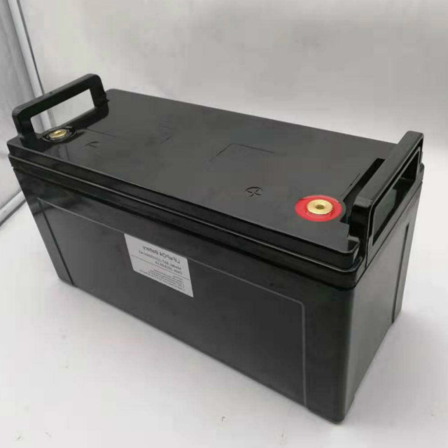 12V 150Ah Lithium Battery LiFePO4 Li ion Electric Forklift