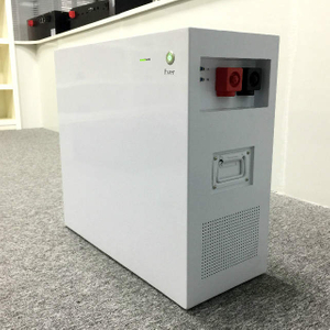 48v 200ah Powerwall 10.5kwh Battery Solar Battery RS485 Home Battery