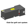 48V 60Ah Lithium Battery LiFePo4 Powerful Fast Charging Golf Cart Trolley
