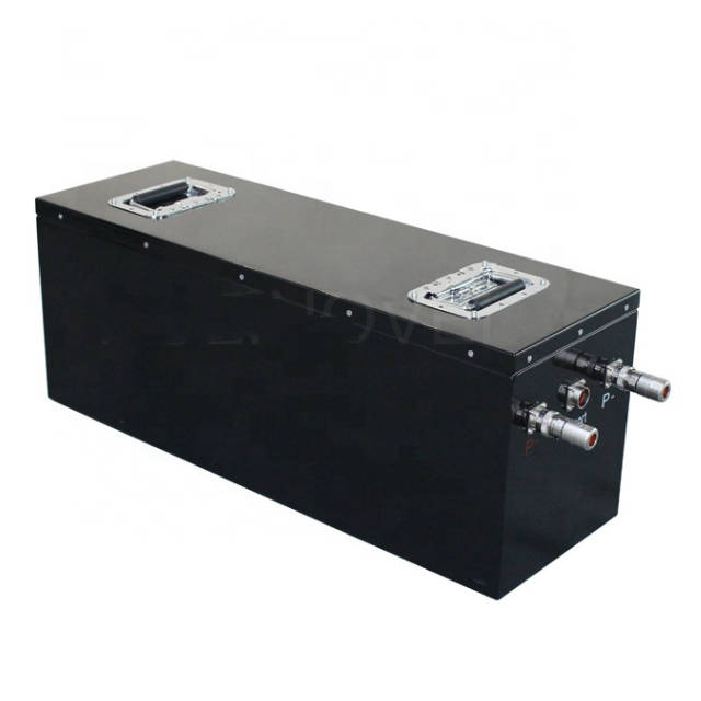 48V 50Ah LiFePo4 Lithium Battery E-Boat AGV Golf Cart Trolley