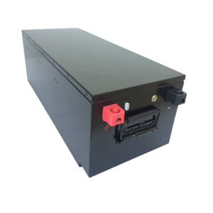 48V 120Ah Golf Cart Battery OEM order Wholesale Price