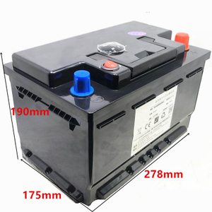 12v70ah 1200 CCA portable jump start lifepo4 battery jumping a car battery